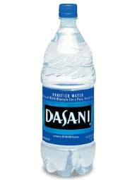Mi primera botella de agua como cuentero.