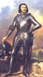 Gilles de Rais, un buen asesino de antaño.